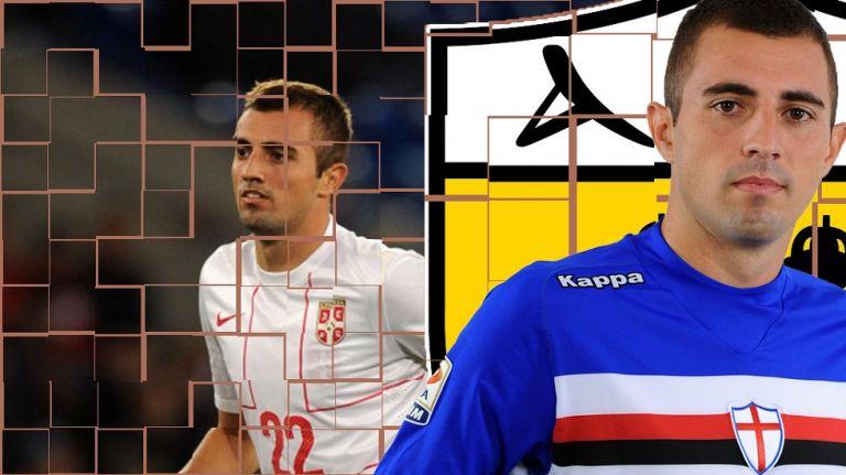 Νέναντ Κρίστισιτς – ΑΕΚ: επεισόδιο 3 | tovima.gr