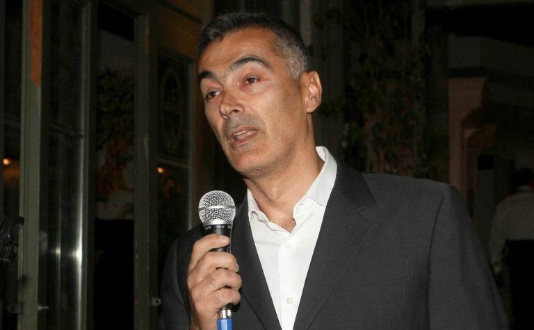 Eιρωνικό ποστάρισμα Ατματσίδη για την τιμωρία της ΑΕΚ: «Τιμωρία και σε Γκάλο!» | tovima.gr