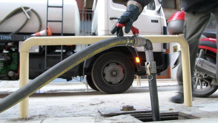 Πετρέλαιο θέρμανσης : Τη Δευτέρα ξεκινά η διάθεσή του – Στα ύψη η τιμή | tovima.gr