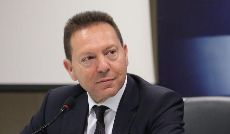 Στουρνάρας: Τι πρέπει να κάνει η Ελλάδα για να μην παρασυρθεί στη δίνη των διεθνών αναταράξεων   tovima.gr