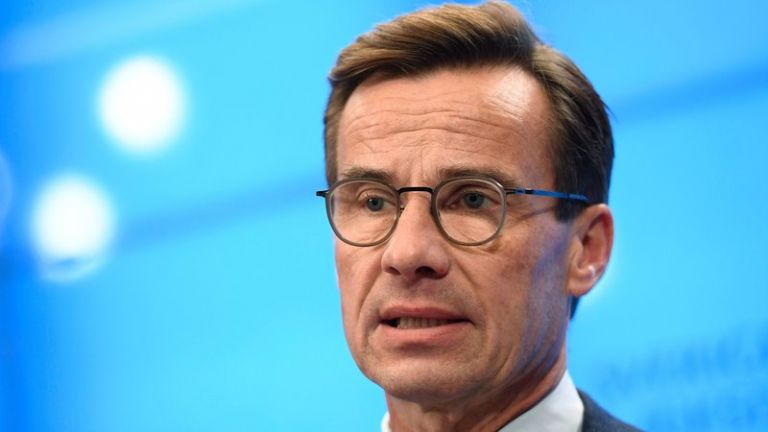 Σουηδία: Παρέδωσε την εντολή σχηματισμού κυβέρνησης ο Κρίστερσον | tovima.gr