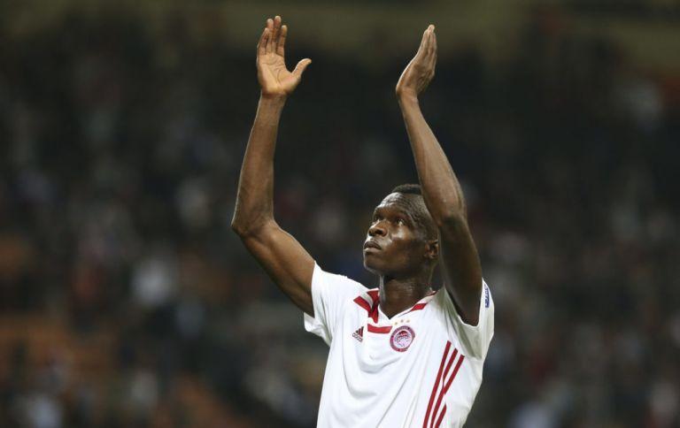 Ντεμπούτο με γκολ ο Σισέ στη Σενεγάλη | tovima.gr