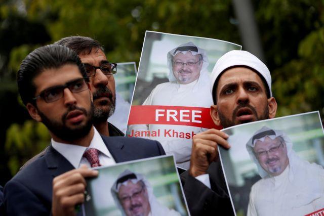 Τουρκία : Ο σαουδάραβας δημοσιογράφος δολοφονήθηκε μέσα στο προξενείο | tovima.gr