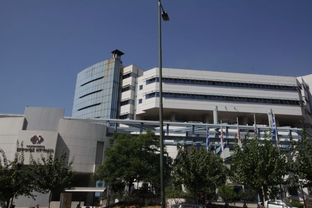 Δύο προσφορές για το νοσοκομείο «Ερρίκος Ντυνάν» | tovima.gr