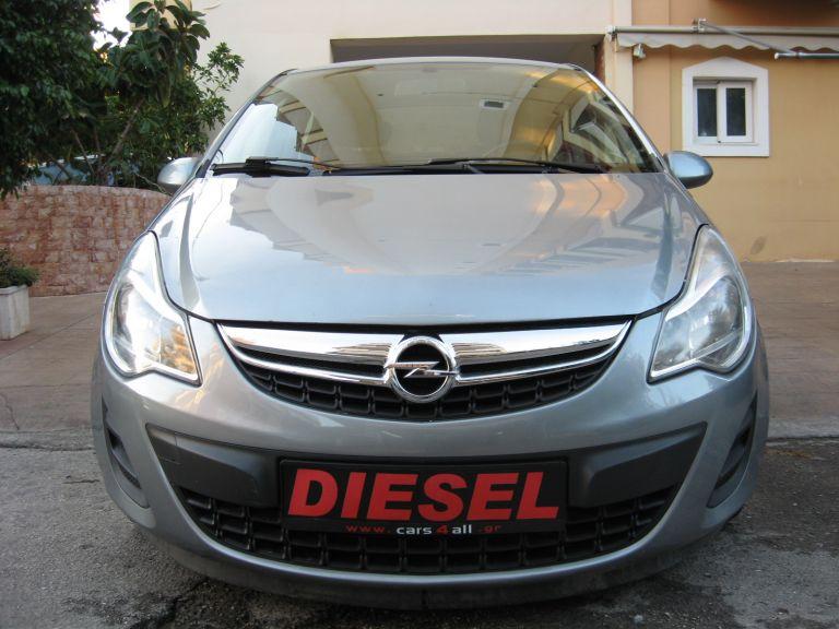 Εισαγγελική έρευνα στην Opel Γερμανίας για τις εκπομπές ρύπων ντιζελοκίνητων | tovima.gr