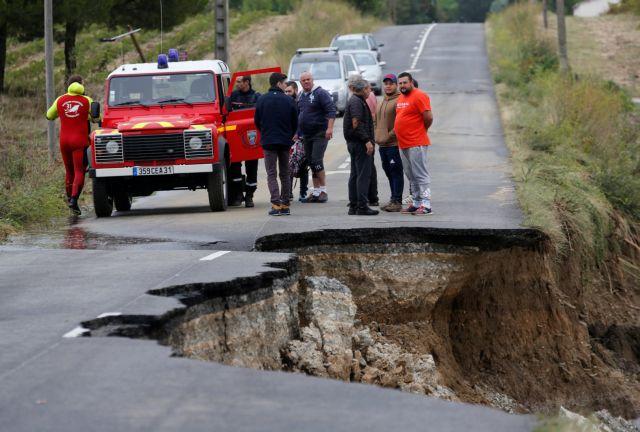 Στους 13 οι νεκροί από τις πλημμύρες στη νότια Γαλλία | tovima.gr