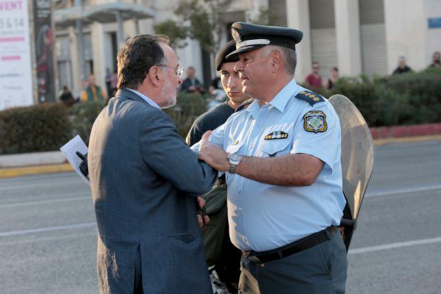 Βιομηχανία διώξεων σε βάρος του καταγγέλλει ο Παναγιώτης Λαφαζάνης   tovima.gr