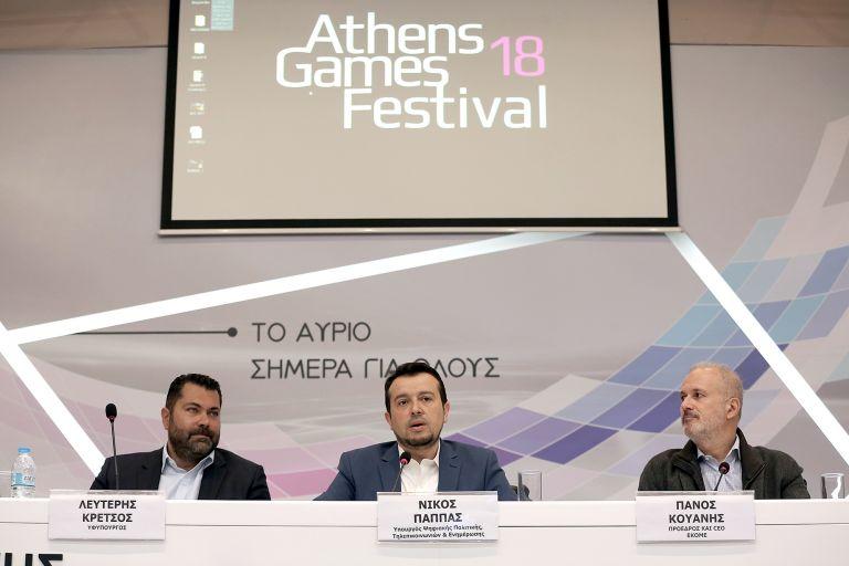 Επένδυση στο video gaming με νέα κίνητρα και χρηματοδοτικά εργαλεία | tovima.gr