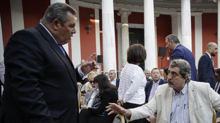 Να μπουν στη φυλακή τα λαμόγια; Ναι, αλλά όλων των κυβερνήσεων | tovima.gr