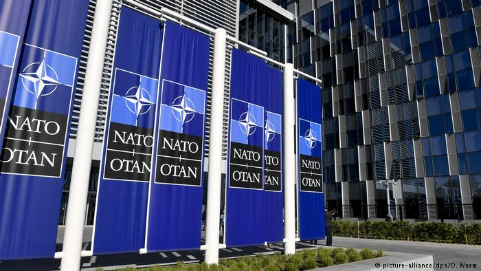 ΝΑΤΟ : Σχέδια για νέα στρατιωτική βάση στην «πόλη του Στάλιν» | tovima.gr