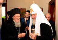Η Μόσχα διέκοψε πλήρως την Κοινωνία με το Οικουμενικό Πατριαρχείο