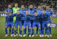 Nations League: Φινλανδία – Ελλάδα, live, 0 – 0