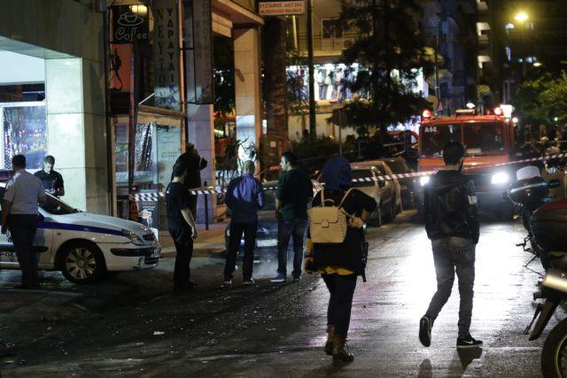 Ειδικοί Φρουροί: Ανυπεράσπιστο το αστυνομικό τμήμα Ομονοίας | tovima.gr