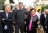 Μητσοτάκης: Μεγάλη η ζημιά στα εθνικά θέματα από τις αντιφάσεις των κυβερνητικών εταίρων