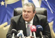 Καμμένος : Ο πρωθυπουργός γνωρίζει το εναλλακτικό σχέδιο για πΓΔΜ, αλλά δεν το εγκρίνει