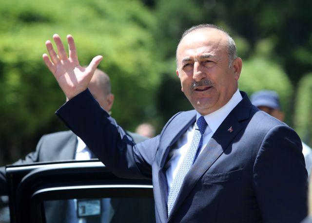 Τσαβούσογλου: Θα κάνουμε γεωτρήσεις και στην ΑΟΖ της Κύπρου με πρόσκληση των Τουρκοκυπρίων | tovima.gr