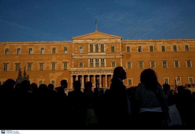 Θολώνει το κυβερνητικό αφήγημα της μεταμνημονιακής Ελλάδας – Σε οικονομική, πολιτική και κοινωνική παράλυση η χώρα   tovima.gr