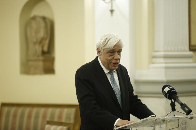 Παυλόπουλος: Να μην υιοθετηθεί στην Ελλάδα η απευθείας από τον λαό εκλογή ΠτΔ | tovima.gr