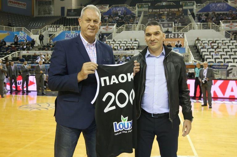 Τα έχει 400 ο ΠΑΟΚ | tovima.gr