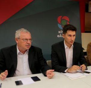 ΚΙΝΑΛ: Κακόγουστη παράσταση το υπουργικό συμβούλιο | tovima.gr