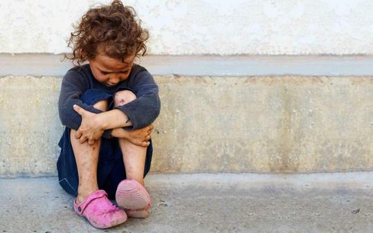 Καμπανάκι ΟΟΣΑ για την παιδική φτώχεια στην Ελλάδα   tovima.gr