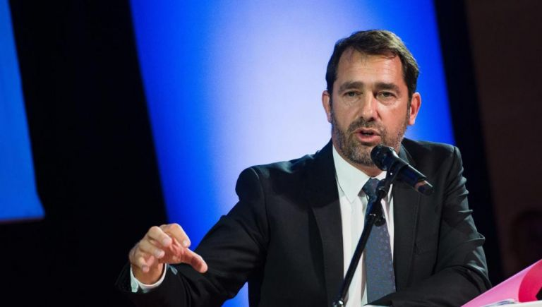 Γαλλία: Ο Κριστόφ Καστανέρ νέος υπουργός Εσωτερικών   tovima.gr