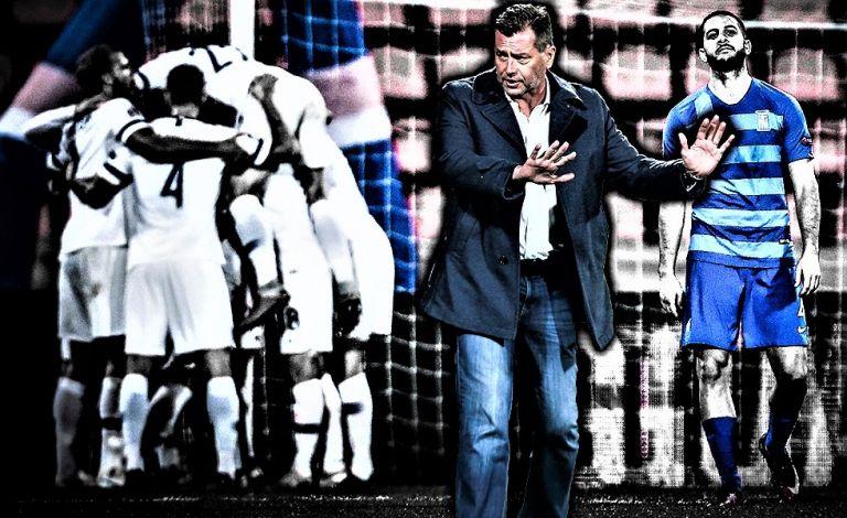 Κρατήστε τον Σκίμπε (τον θέλουν οι παίκτες)! | tovima.gr