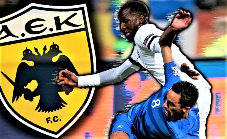 Αποκάλυψη: Η ΑΕΚ για το 6άρι της εθνικής Φινλανδίας   tovima.gr
