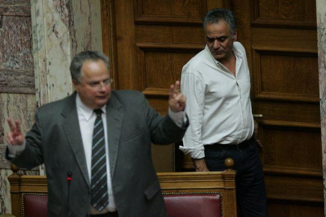 Σκουρλέτης: Εκπληξη για την παραίτηση Κοτζιά | tovima.gr
