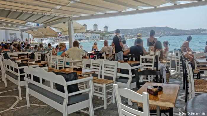 Stuttgarter Zeitung : «Οι Έλληνες στην παγίδα της μερικής απασχόλησης»   tovima.gr