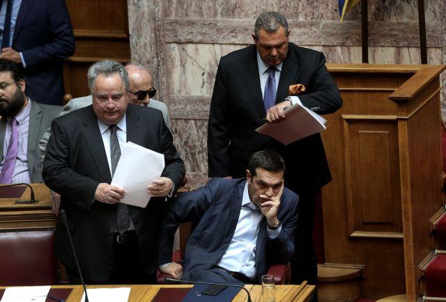 Κύπρος: Εσωτερικό θέμα της Ελλάδος η παραίτηση Κοτζιά   tovima.gr