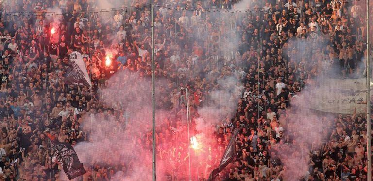Η Αστυνομία ζήτησε μετάθεση του ΠΑΟΚ-Παναθηναϊκός | tovima.gr