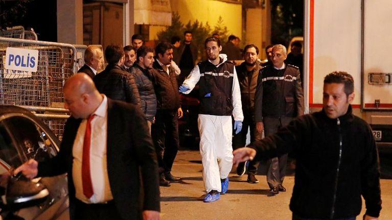 Υπόθεση Κασόγκι : Ανατριχιαστικές λεπτομέρειες από τουρκικά ΜΜΕ – Βασανίστηκε πριν αποκεφαλιστεί | tovima.gr