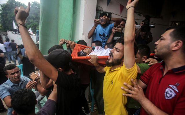 ΠΑΜΕ: Καμία επέμβαση ενάντια στον  Παλαιστινιακό λαό, δε θα γίνουμε συνένοχοι στο έγκλημα   tovima.gr