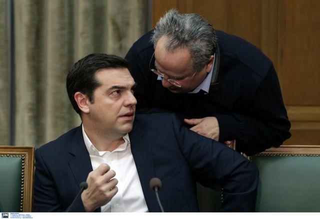 Foreign Minister Nikos Kotzias resigns, PM takes over portfolio | tovima.gr