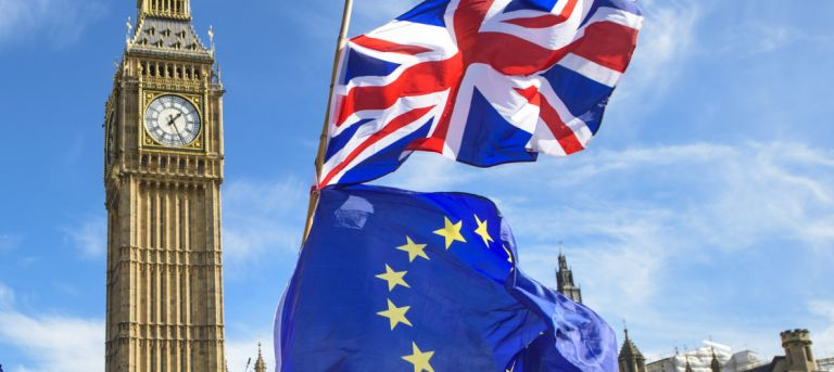 BBC : Η βρετανική κυβέρνηση δεν ζητά να παραταθεί η μεταβατική περίοδος του Brexit   tovima.gr