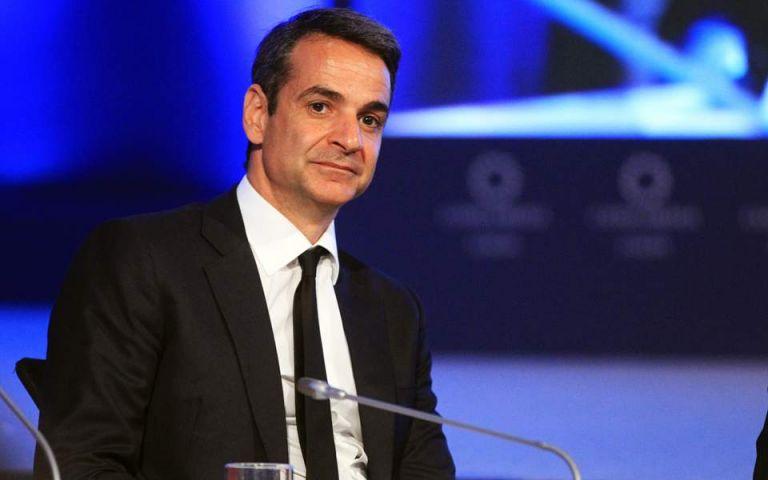 Μητσοτάκης σε Bloomberg: Θα κάνω ότι χρειαστεί για να μην ξαναδοκιμαστεί η χώρα από ένα μνημόνιο | tovima.gr