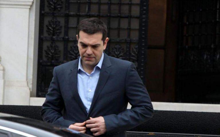 Αλέξης Τσίπρας : Δεν θα ανεχτώ καμία διγλωσσία από οποιονδήποτε | tovima.gr