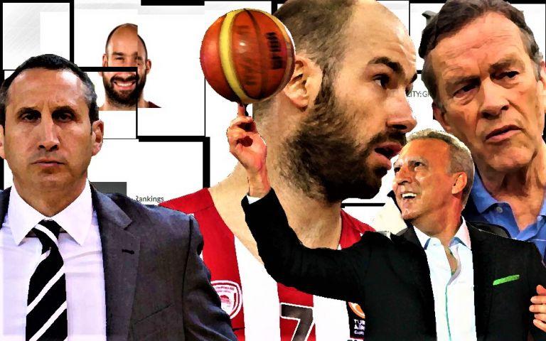 Καλώς τον νέο Σπανούλη, τον καλύτερο play maker της Ευρώπης | tovima.gr