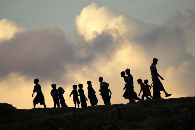 Ευρωπαϊκή Αστυνομική Υπηρεσία: Προστασία των παιδιών από τους δουλέμπορους | tovima.gr