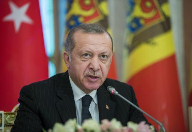 Ερντογάν για «παρενόχληση» Barbaros: Θα απαντήσουμε σθεναρά σε Ελλάδα και Κύπρο | tovima.gr