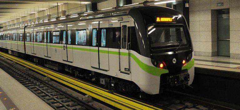 Στην αντεπίθεση η ΣΤΑ.ΣΥ. για τις αυριανές στάσεις εργασίας στο Μετρό | tovima.gr