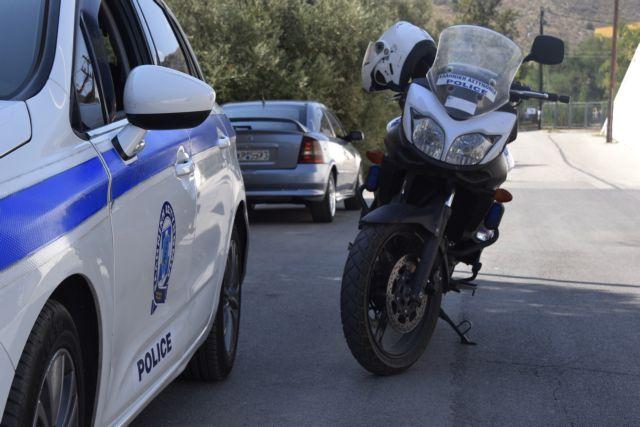 ΕΛΑΣ: Δεμένος και χτυπημένος σε σπίτι στη Νίκαια βρέθηκε αστυνομικός | tovima.gr