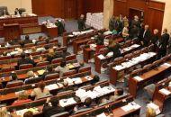 Σκόπια: Πέρασε η Συμφωνία των Πρεσπών – Ο Ζάεφ βρήκε τους 80