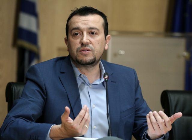Παππάς : Ο κ. Κοτζιάς σπανίως λέει ψέμματα. Αποκλείεται να γίνει ο νέος Βαρουφάκης   tovima.gr