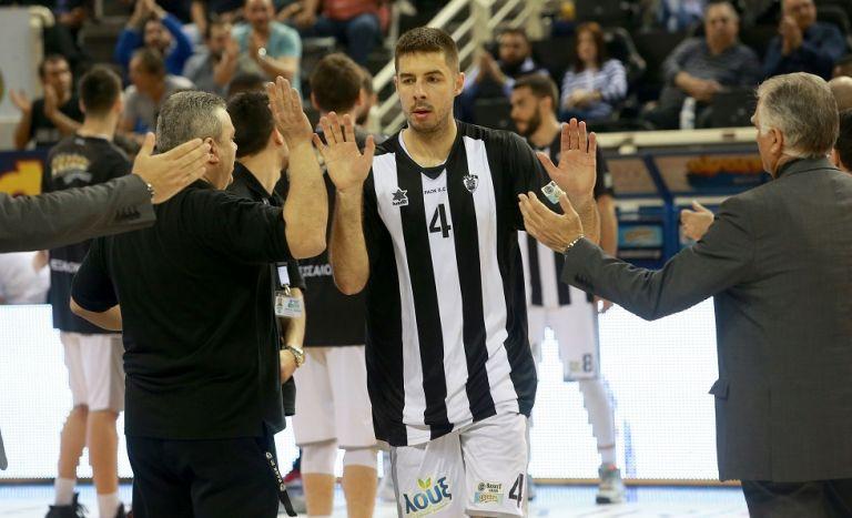Επίσημο : Παίκτης του ΠΑΟΚ ο Τέπιτς | tovima.gr