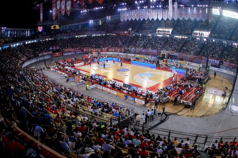 Έφυγαν ήδη 7.500 εισιτήρια για το Ολυμπιακός-Αρμάνι   tovima.gr