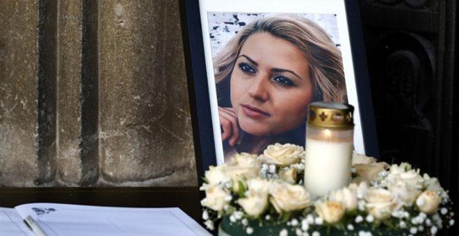 Απαγγέλθηκαν κατηγορίες για φόνο και βιασμό της Μαρίνοβα | tovima.gr