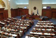 πΓΔΜ : Σήμερα η κρίσιμη ψηφοφορία στη Βουλή για τη Συμφωνία των Πρεσπών