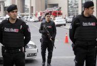 Κωνσταντινούπολη : Οπλισμένος άνοιξε πυρ – Ενας τραυματίας